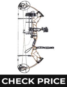 Bear Archery BR33