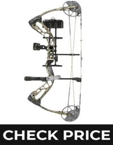 Diamond Archery Edge Sb-1