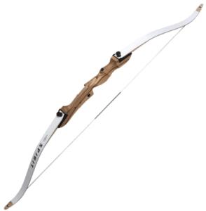 SAS Spirit Jr 54″ Beginner Youth Wooden Archery Bow
