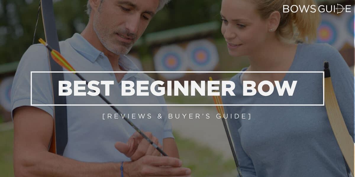 Best Beginner Bow