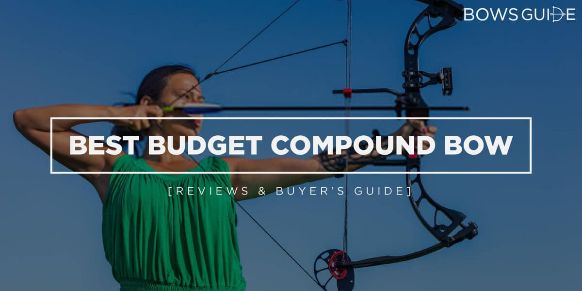Best Budget Compound Bow