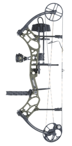 BEAR New 2016 Archery Marshal RTH