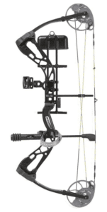 Diamond Archery 2016 Edge SB-1 Compound Bow Package