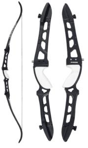 SinoArt Metal Riser Takedown Recurve Bow