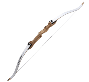 Southland Archery Supply SAS Spirit Recurve Bow