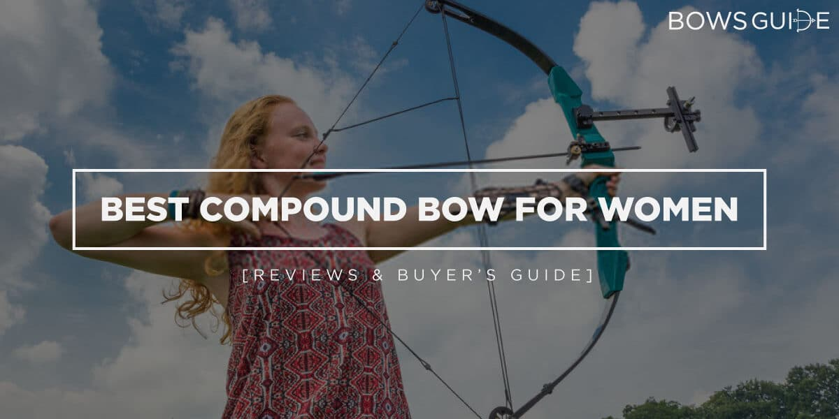 Best Compound Bow for Women