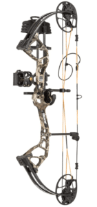 Bear Archery Royale Youth Compound Bow 5-50 lbs
