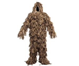 Kryptek Ghillie Suit Set