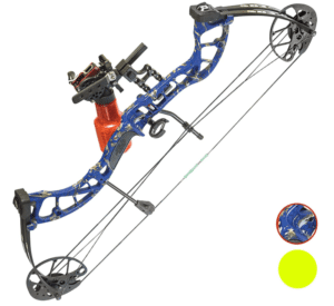 PSE ARCHERY D3 Bowfishing Compound Bow