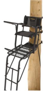 Rivers Edge Ladder Stand Lockdown Tall