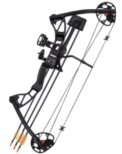 Southland Archery Supply SAS 25-55