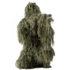 VIVO Ghillie Suit Camo Woodland Camouflage
