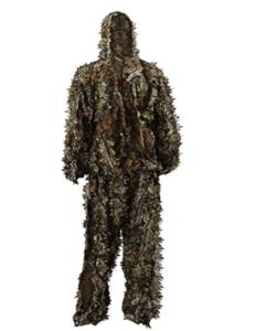 Zicac Outdoor Camo Ghillie Suit