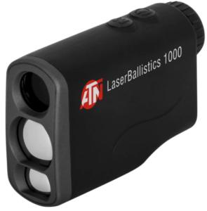 ATN Laser Ballistics 1000 Smart Laser Rangefinder