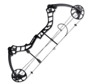 Archery Trigon Compound Bow Package