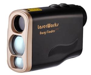 Laser-Works Professional-Class Rangefinder