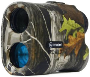 TecTecTec Pro Wild Hunting Rangefinder