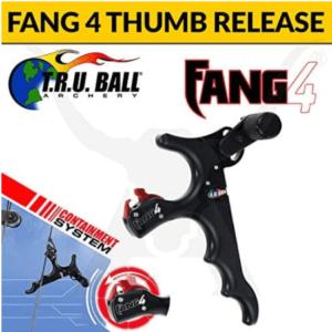 Tru Ball Archery Fang