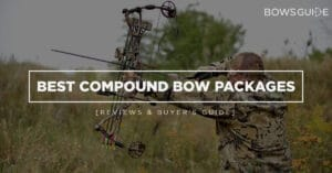 Best Compound Bow Packages