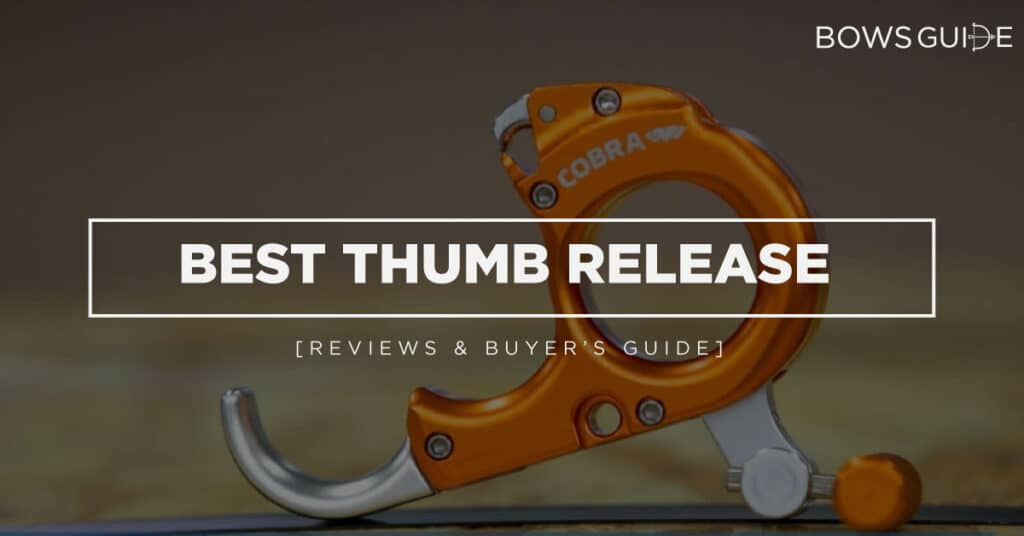 Best Thumb Release