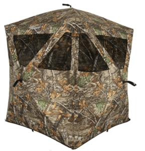 Ameri-step Care Taker Kick Out Ground Blind
