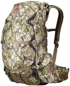 Badlands 2200 Camouflage Hunting Pack and Meat Hauler