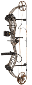 Bear New 2018 Archery RTH Compound Bow