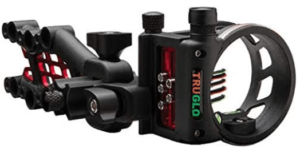 TRUGLO Carbon Hybrid Sight