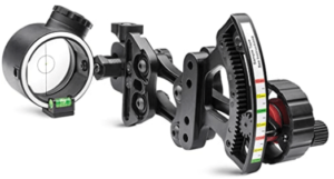 TRUGLO Range-Rover Pro LED Bow Sight: