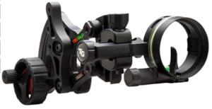 TRUGLO Range Rover Single-Pin Moving Bow Sight
