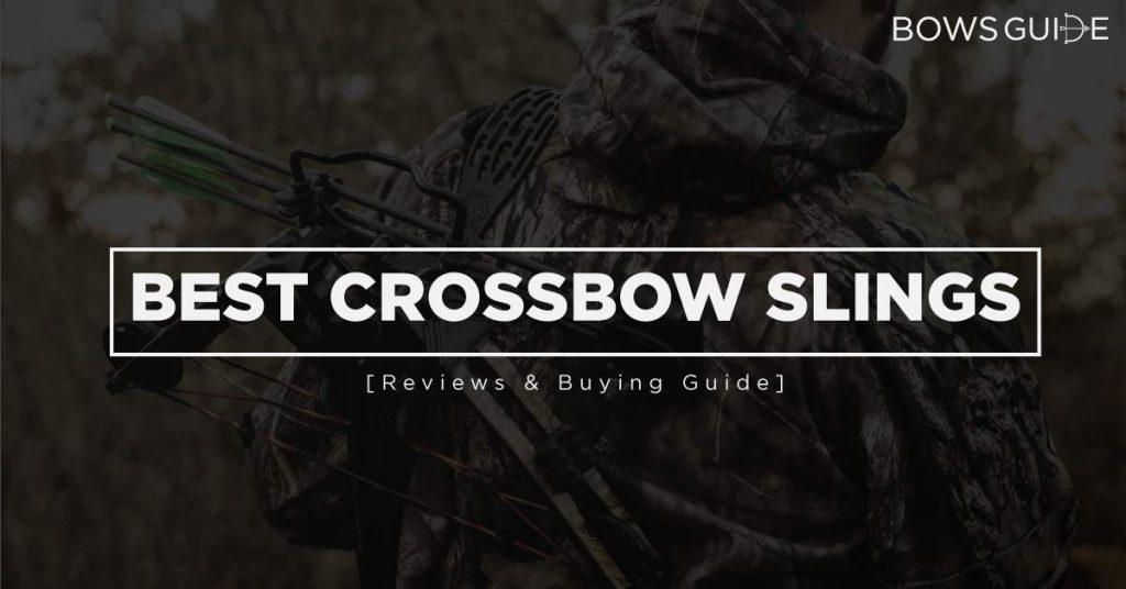 Best Crossbow Slings