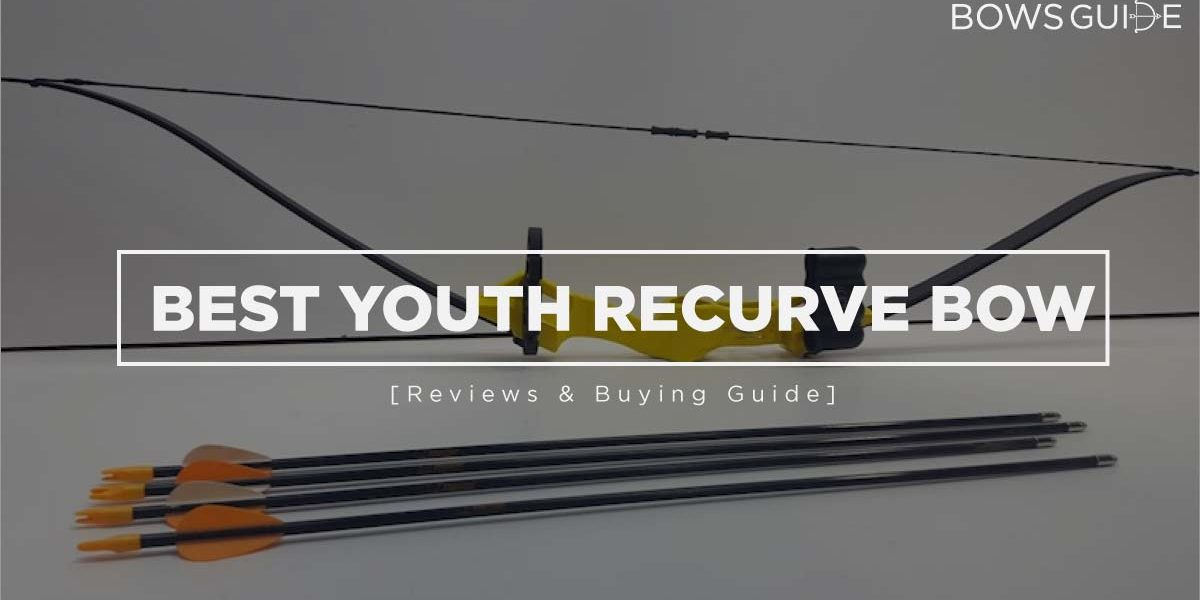 Best Youth Recurve Bow